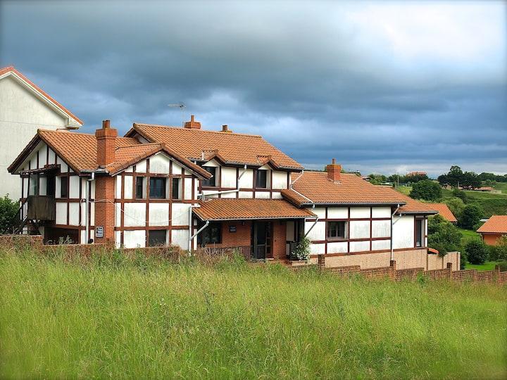 Casa en Boo de Pielagos - Liencres