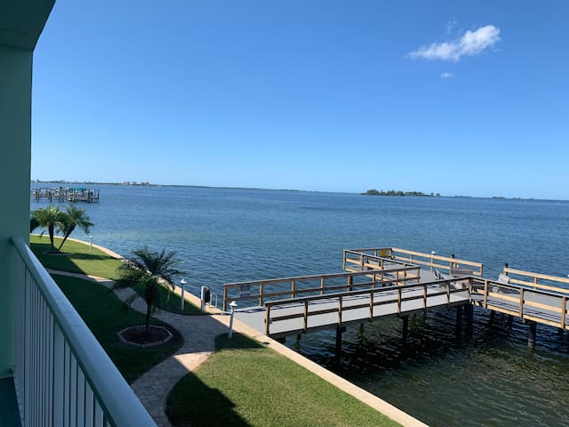 Completely Renovated Waterfront Condo-Dunedin, FL