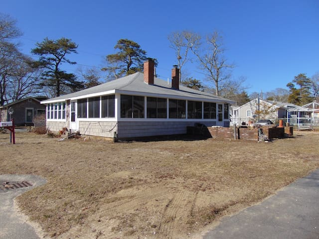 Beach Bungalow in Onset - Wareham - House