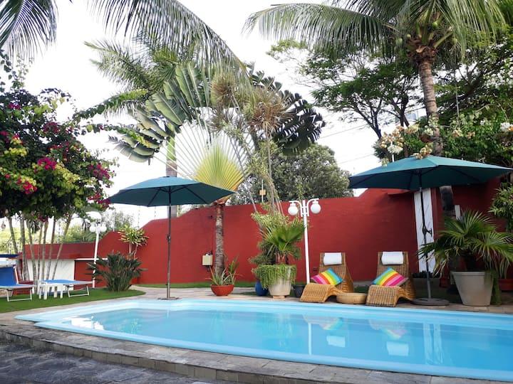 Villa Sorriso 2 - Bed & Breakfast