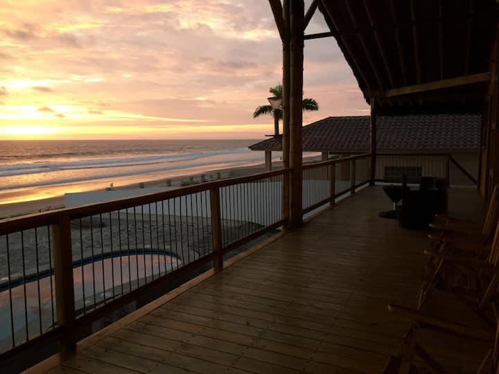Casa California Large Beach House w/ Pool