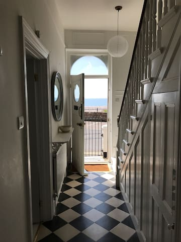 Luxury Family Devon Beach House - Budleigh Salterton - Rumah