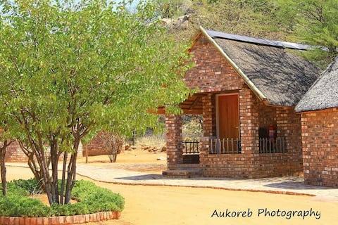 Kaoko Bush Lodge Room 8