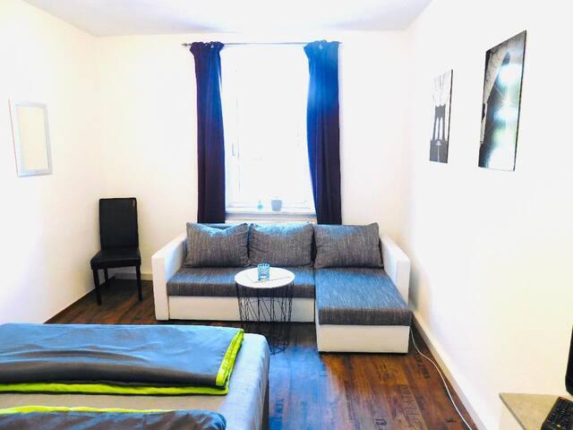Schönes Apartment in der Innenstadt von München