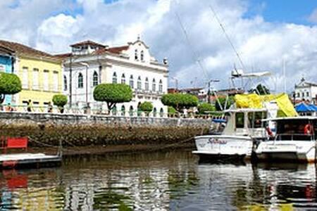 Venha conhecer a Bahia!!! - Valença