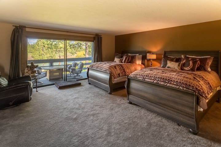 RiverView Ranch Poppy Suite - ALL INCLUSIVE