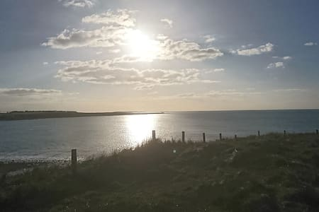 Seaview House Miltown Malbay
