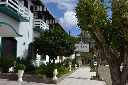 Hotel Nova Vicenza - Serra Gaúcha - Farroupilha - Lain-lain