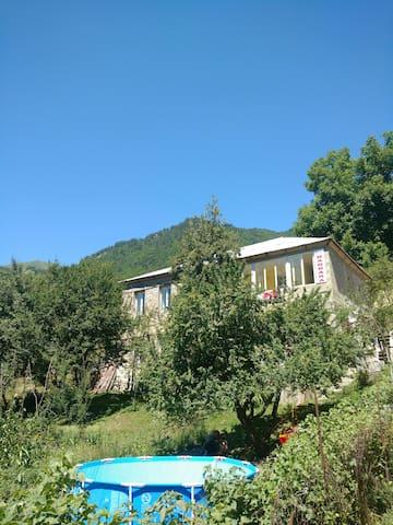 Guesthouse Barbara