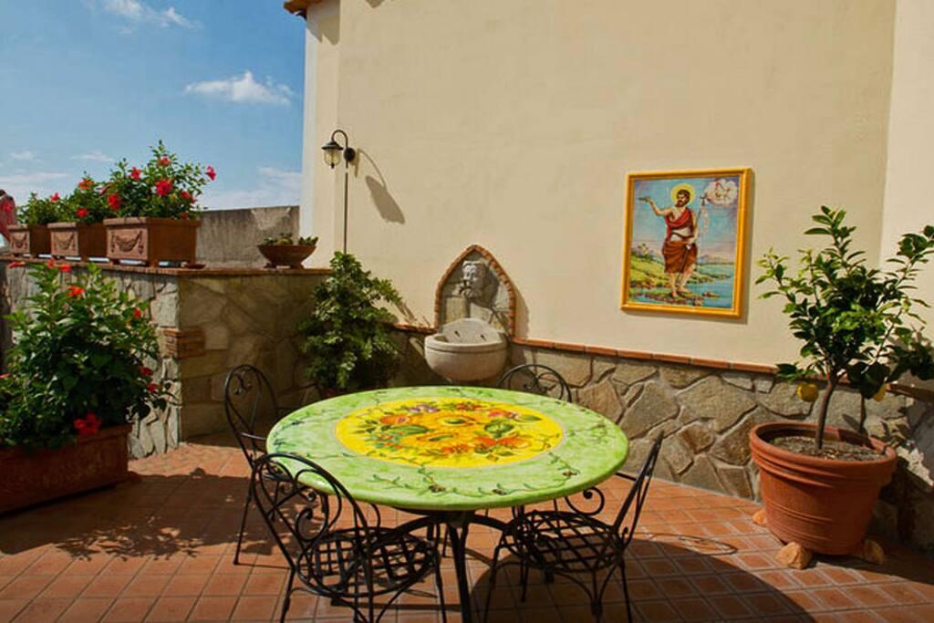 Casa Ischia (03) Terrace