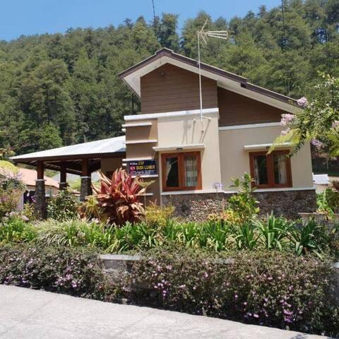 Villa BUDI LUHUR 2B tempat untuk bersantai....
