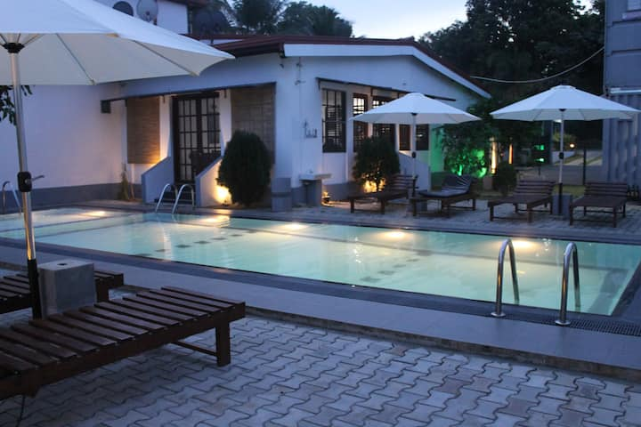 Le Green Tourist Villa - Udawalawe