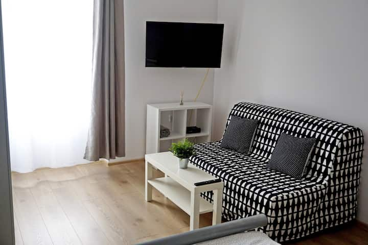 Wroclove Apartment Centrum