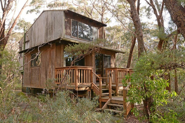 Cabin 6 - Jemby Rinjah - Treetops