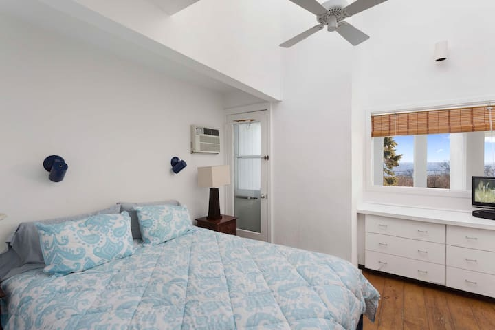 Ocean Views,Private Beach Access Montauk Exclusive - Montauk - Wohnung