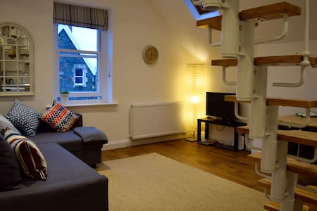 Modern Stylish Apartment in Heart of Clifton - Bristol