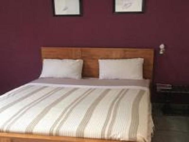 double room 55 Usd