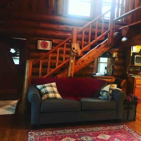 Minnesota Kind Lodge