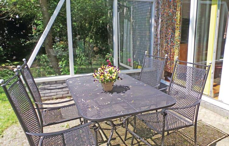 Bungalowpark Mooyeveld - Egmond-Binnen - Maison