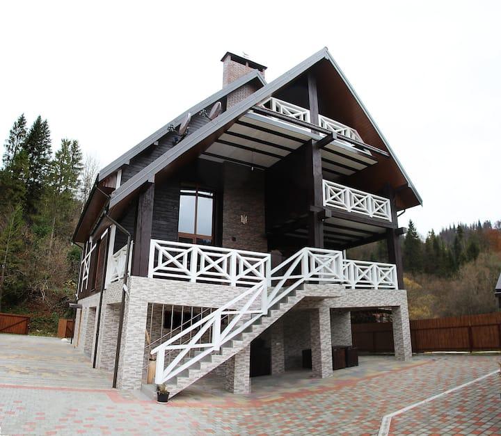 Villa Tukhlya