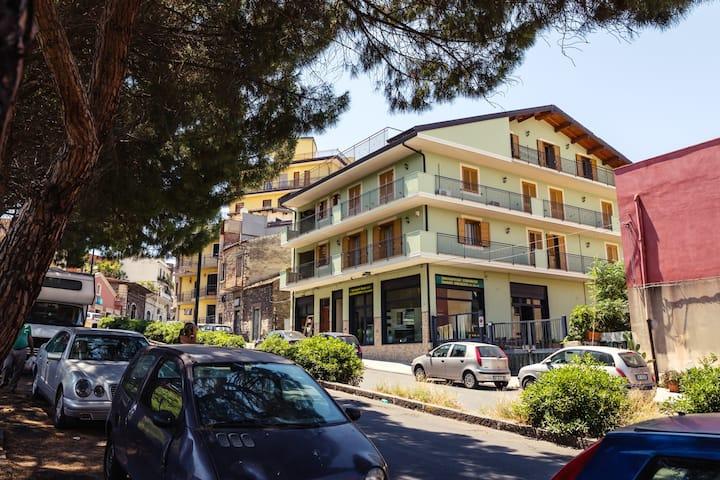 B&B Rocca degli Etnei