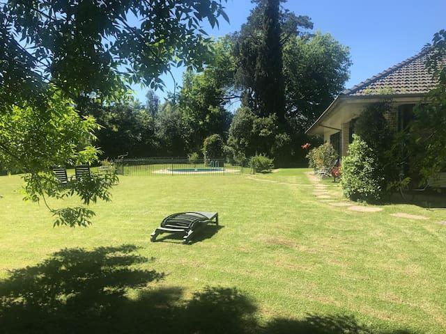Casa en Country ideal verano en Zona Norte!