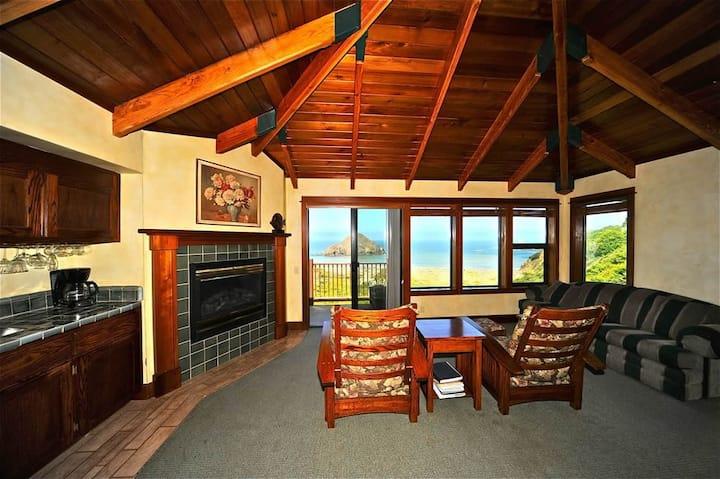 White Suite - Elk Cove Inn & Spa - Mendocino Coast