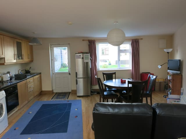 Studio Apartment - Booterstown