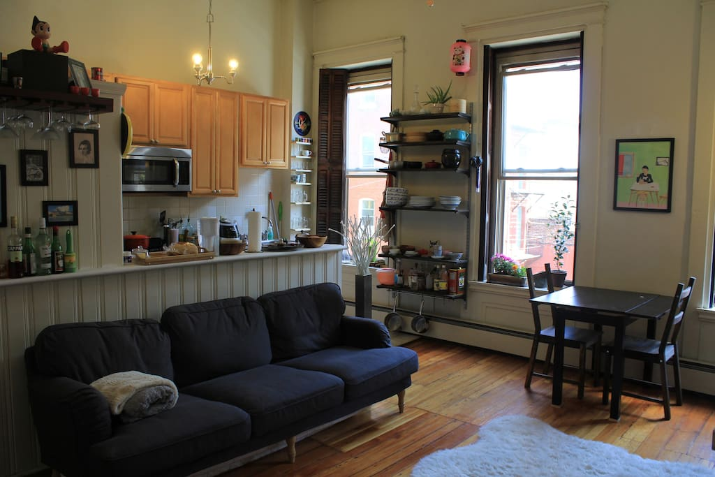 Spacious One Bedroom In The Heart Of Town Apartments For Rent In Philadelphia Pennsylvania