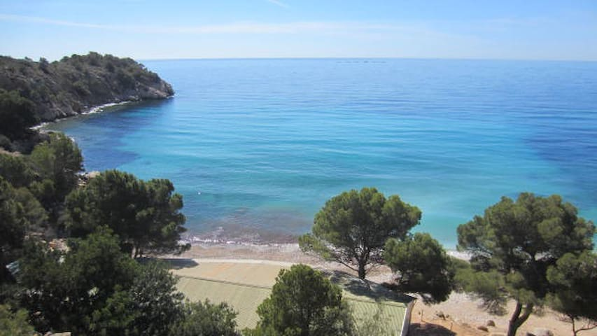 Apartamento a 50m. de la playa - Altea - Appartement