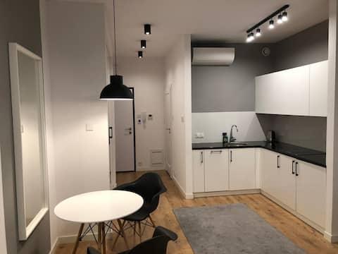 Apartamento Slawinska 6 * Inglês, russo *
