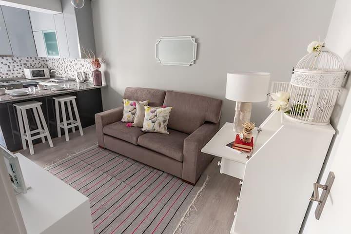 EV - Um espaço diferente para ficar no Porto - Porto - Appartement
