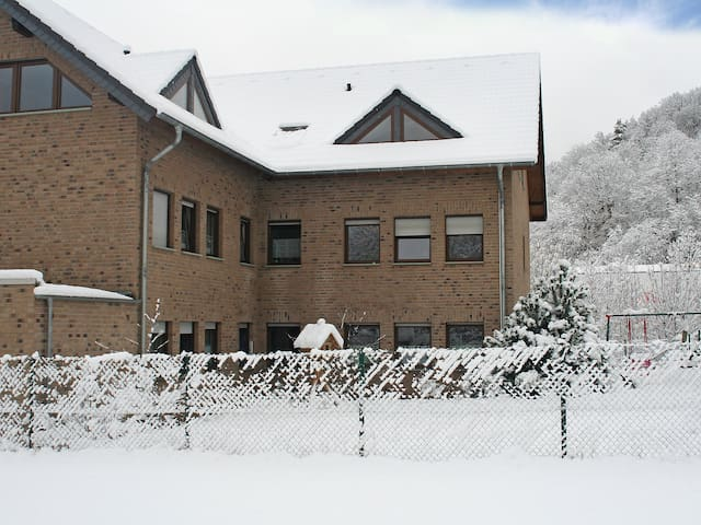 3-room apartment 80 m² Ferienapartments Adenau for 5 persons in Adenau
