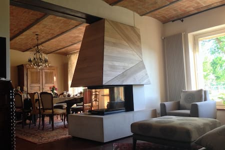 Cascina Belvedere Barolo b&b - La Morra - Bed & Breakfast