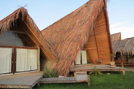 Casa Pez Vichayito - Vichayito