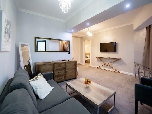 Apartment - Brater Luxury
