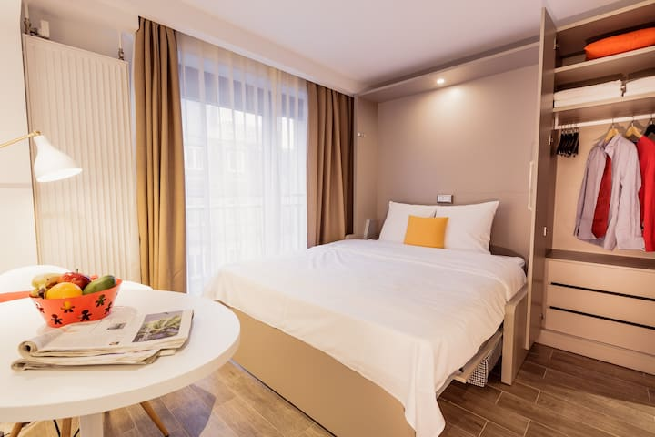 A Cosy Apartment Just For You - Frankfurt am Main - Pis