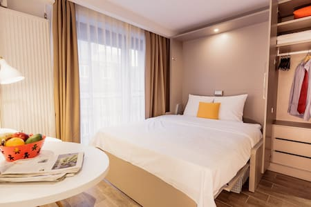Ein Cosy Apartment nur für Dich - 法蘭克福 - 公寓