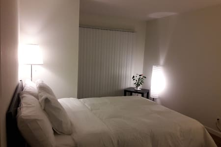 New Remodeled Private Room with Shared Bathroom - 쿠퍼티노(Cupertino) - 단독주택