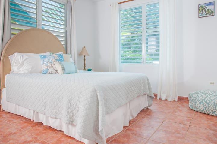 Punta Beach Villas, Villa 1