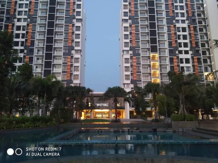 TimurBay ICasa De Anggun|Seaview|Groundfloor|WIFI