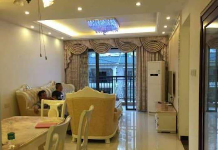 一品中央美景房 - Huizhou - Apartment
