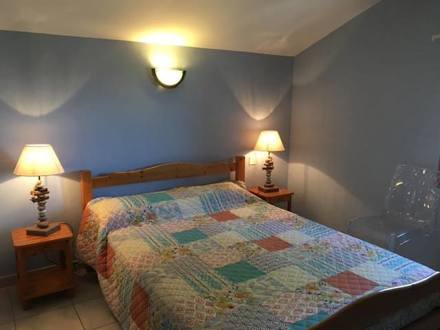 Appartement Duplex -  2 Chambres ( 5/6 Pers )