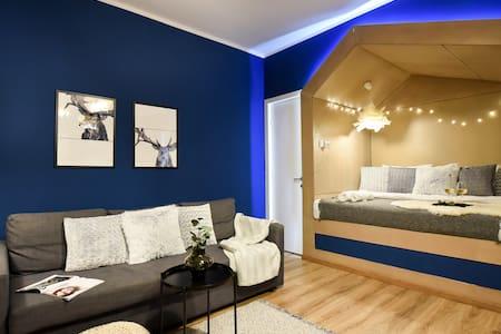 SWEET DREAMS HOME | Dreamy Universitate Studio