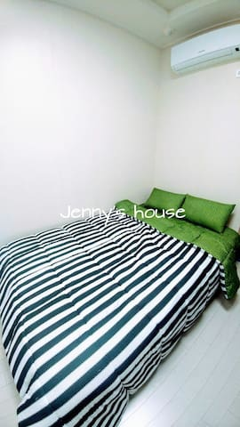 ★Jenny's house★ 1minute away subway - 대구광역시 - Appartement