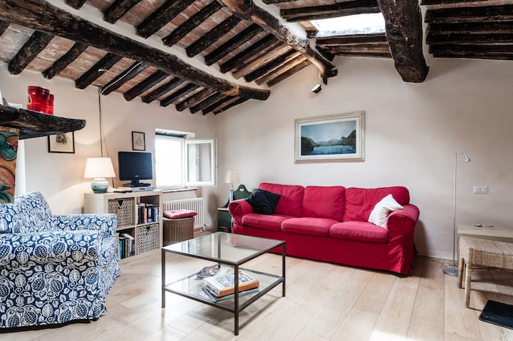 Rustico Casa Berretto Tuscanhills