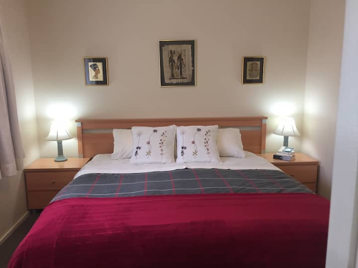 2 Your cosy Retreat in the Snowy Mountains (Bed2)