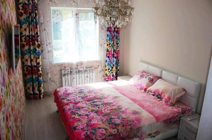 Спальня номер 1 .
