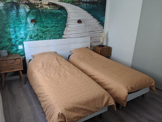 chambre Mirava / Bali