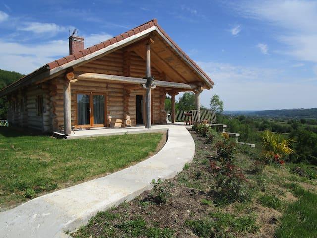 La Croisée des Bois - Combrailles - Auvergne
